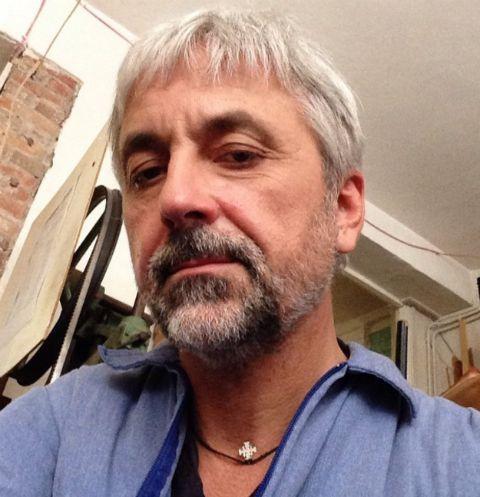 Эдуард Новиков