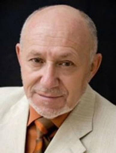 Виктор Бутенко