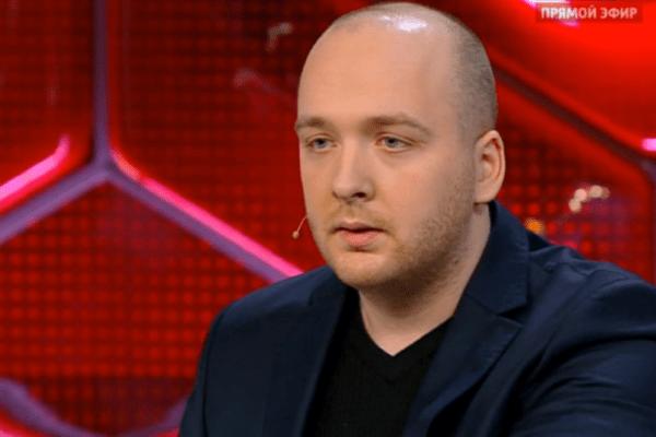 Внук Александры Завьяловой Дмитрий