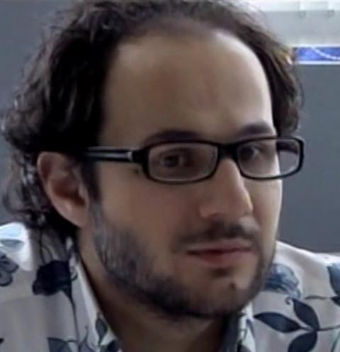 Егор Мусиенко
