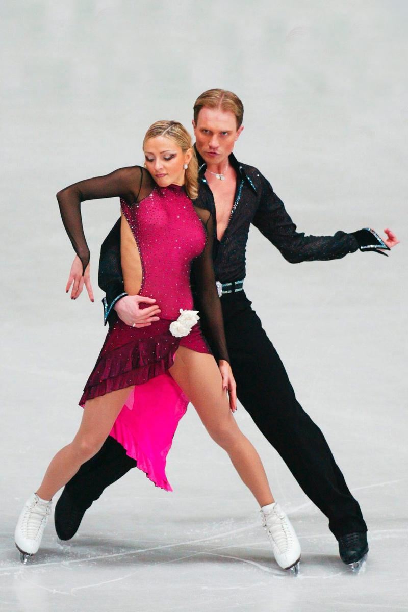Дуэт с Навкой принес фигуристу олимпийское золото