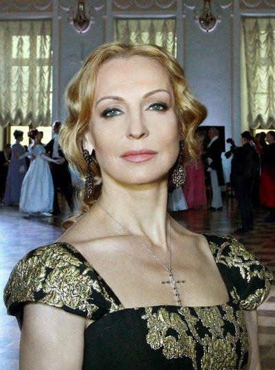 Дочь Илзе Лиепы родилась в марте 2010 года