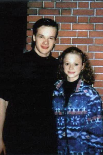 Олег Шляхов стал первым партнером Елены по фигурному катанию