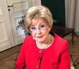 75-летняя Ангелина Вовк обнажилась на отдыхе