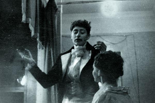 Одна из его первых ролей – Хлестаков в «Ревизоре»
