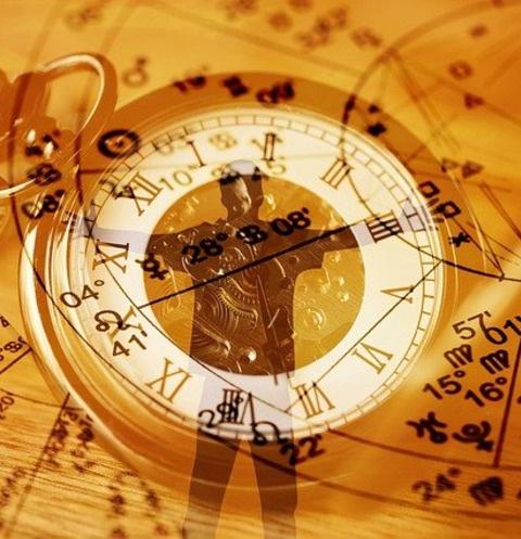 Примеряем для себя новый гороскоп.  Все совпадает?