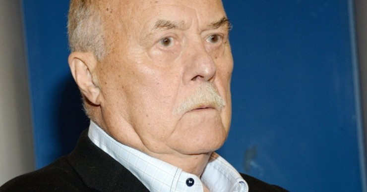 «Не опускайся на дно»: Станислав Говорухин оставил жене прощальное письмо