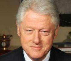 Билл Клинтон прописался в «Твиттере»