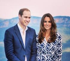 Принц Уильям пожаловался на проблемы в семье