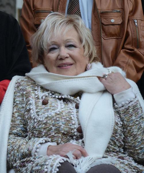 Галина Борисовна ушла из жизни в декабре 2019 года