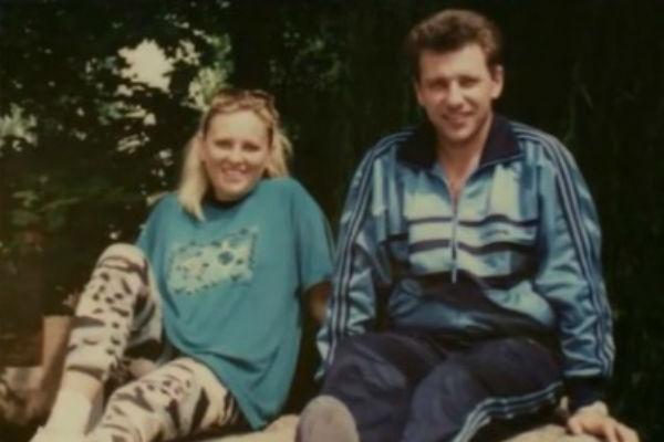 Родители Сергея продолжали поддерживать его и после развода
