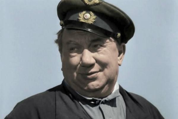 Смирнов всегда мечтал о драматических ролях