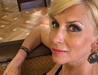Алена Свиридова удивила смелым фото в бикини