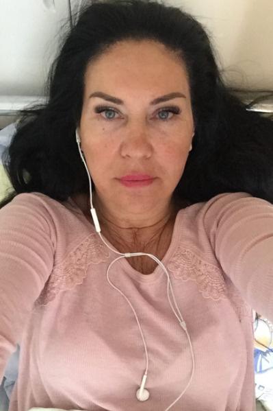 Сколько Татьяна Владимировна пробудет в больнице, неизвестно