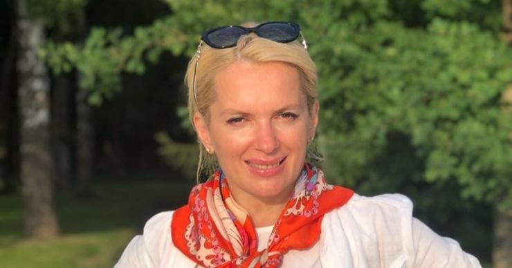 Мария Порошина: «В утешение после смерти матери в этот мир прибыл мой сын»