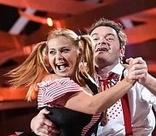 Ирина Пегова показала жеребьевку за кулисами шоу «Ледниковый период»