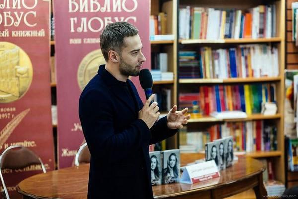 В прошлом году вышла книга Дмитрия Шепелева «Жанна», посвященная истории борьбы его гражданской супруги с тяжелой болезнью