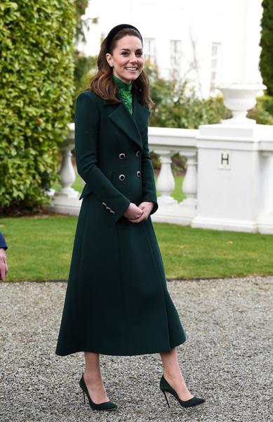 Самый дорогой образ Кейт в 2020 году