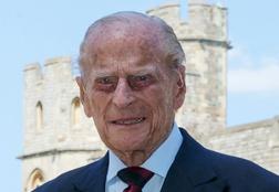 «Ему было все равно, он хотел умереть»: все о последних днях принца Филиппа