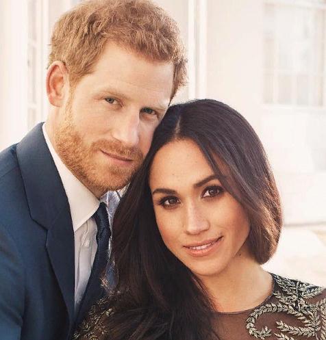 Меган Маркл и принц Гарри во время рабочей поездки будут жить на вилле за 39 миллионов долларов
