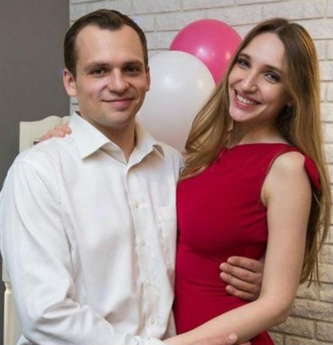 Алексей и Дарья Янины
