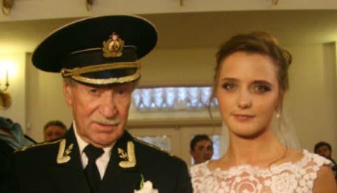 Иван Краско: «Наташа, все забываю спросить, ты не замужем?»