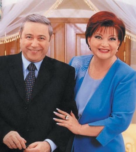 Артисты прожили в браке 33 года