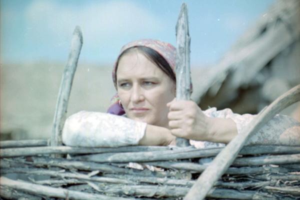 Нонна Мордюкова в роли Натальи Степановны