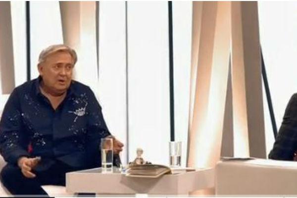 После смерти Ильи Львовича программу «Городок» закрыли