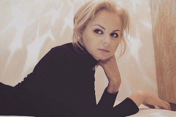 Алиса Вокс больше не комментирует уход из Ленинграда