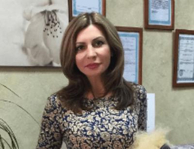 Ирина Агибалова заменила внукам маму