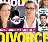 Тирания Анджелины Джоли довела Питта до развода