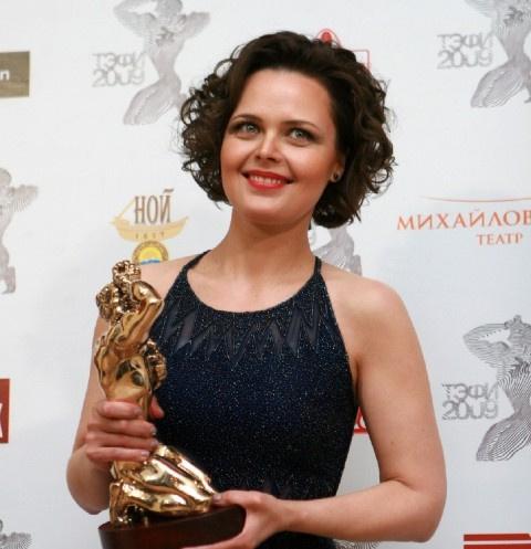 Ксения Громова рассказала о том, как потеряла первого мужа