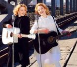 Сестры Толмачевы показали клип на песню для «Евровидения»