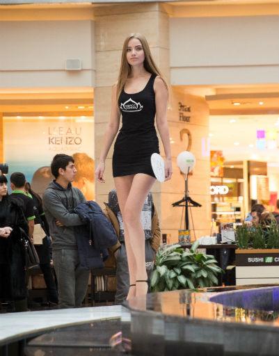 Весной состоится финал конкурса «Мисс Россия 2017»