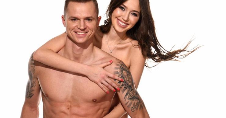 Дмитрий Тарасов и Анастасия Костенко: «Мы хотим много детей»