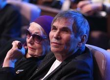 Сын Бари Алибасова: «Отец и Лидия Николаевна не расставались, несмотря на развод»
