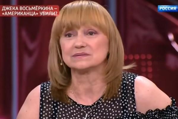 Людмила Собко была первой любовью Александра Кузнецова