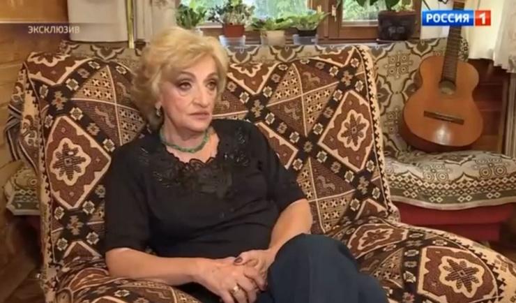 Музыкант 53 года не видел Татьяну Ростову