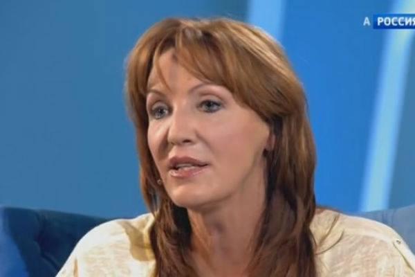 Ирина Красильникова намерена и дальше расследовать убийство Талькова