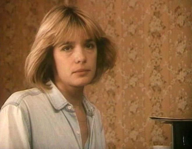 В 90-е актрисе часто предлагали главные роли в сериалах и полнометражных фильмах