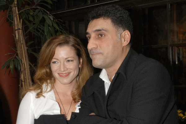 Тигран и Алена были вместе более 20 лет