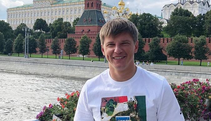 Артем Дзюба: «Андрей Аршавин не особо разбирается в футболе»