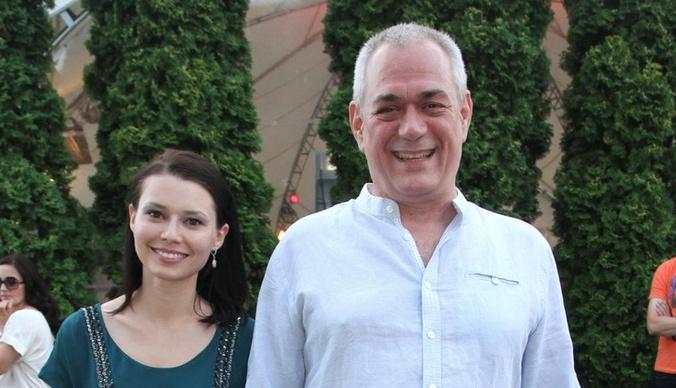 Вдова Сергея Доренко развеяла его прах в Крыму