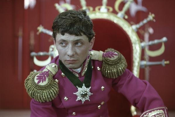 Олег Даль был выдающимся актером