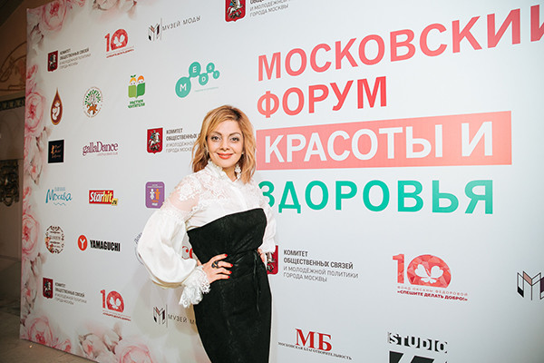 Аннет Орлова