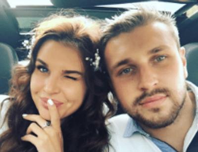 Звезды «Дома-2» Элла Суханова и Игорь Трегубенко отправились к алтарю