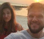 Владимир Яглыч женится на девушке из актерской семьи?