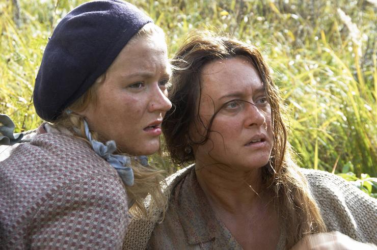 Продолжение «Утомленных солнцем» получило низкие оценки кинокритиков