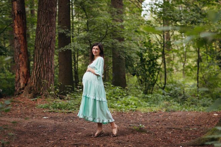 Полина узнала, что больна ВИЧ во время второй беременности